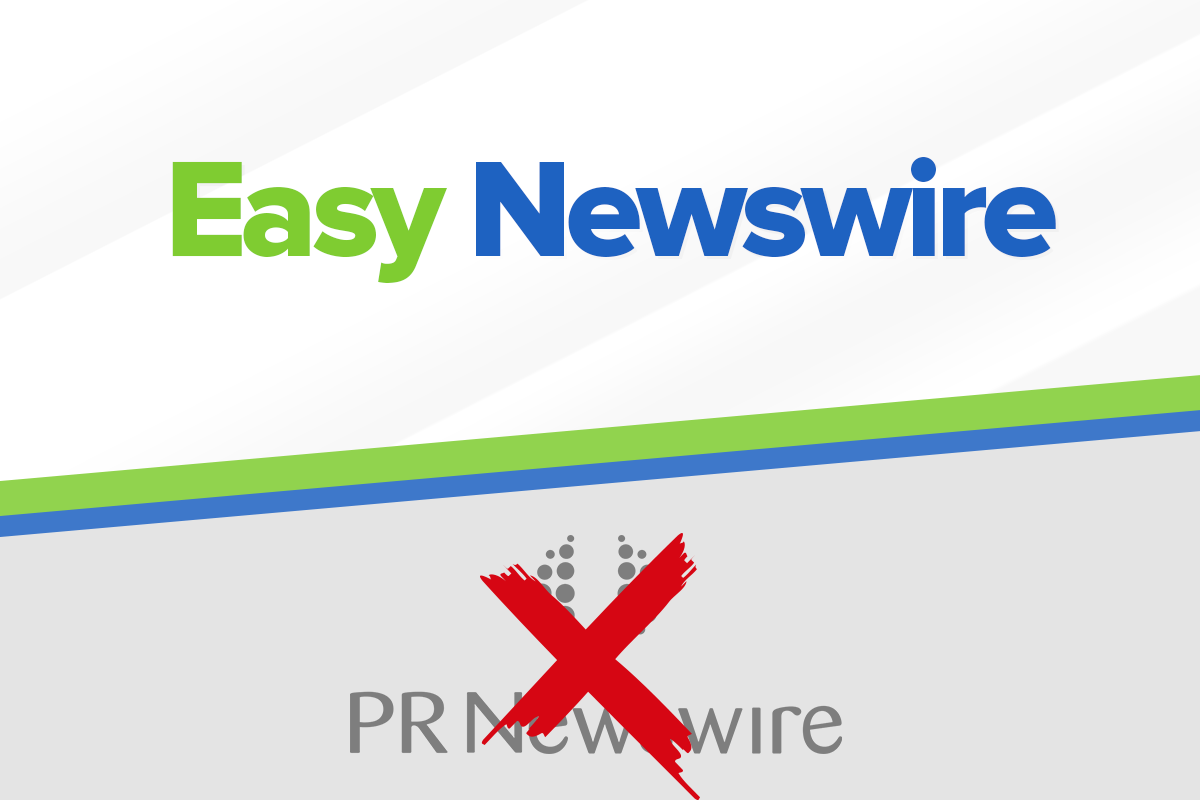 PR Newswire Alternative