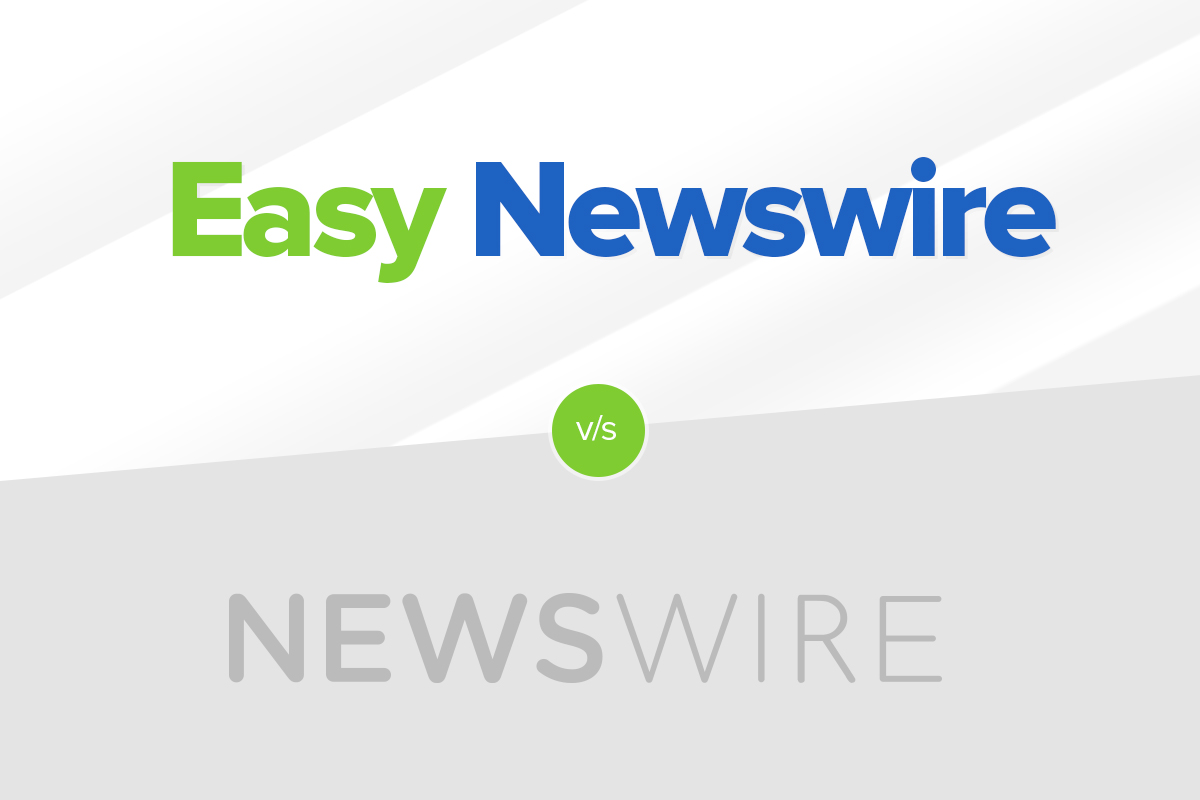Easy Newswire vs Newswire.com